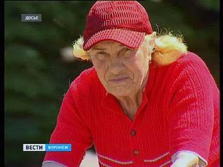 Ушла из жизни  чемпионка СССР Мария Лукшина