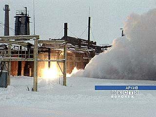 Успешно прошли испытания ракетного двигателя