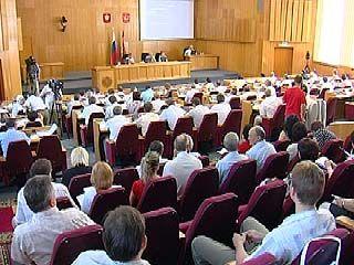 Утвержден уточненный вариант программы газификации региона на 2008 год