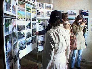 Увидеть ужасы южноосетинской войны может любой воронежец
