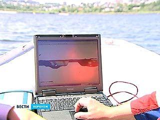 Уже более сотни заявок поступили от желающих очистить Воронежское водохранилище