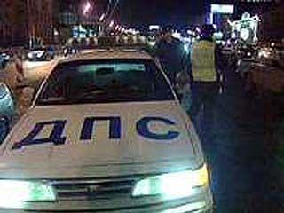 В 2009 году на дорогах области задержаны 10 тысяч пьяных водителей