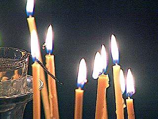 В 230 церквях Воронежско-Борисоглебской Епархии загорится Иерусалимский огонь