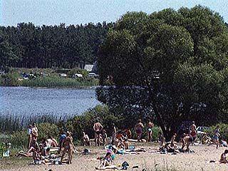 В 4 реках и 4 прудах Воронежской области купаться опасно для здоровья