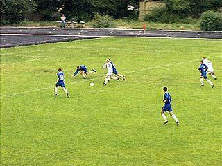 В 9-й раз Нижний Икорец принимал футбольный турнир