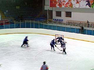 В активе воронежских хоккеистов 27 очков и первое место в турнирной таблице