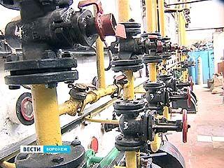 В августе в Воронеже активно готовятся к зиме