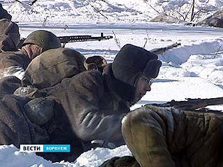 """В битве за Воронеж сразятся больше человек и даже выстрелит """"Катюша"""""""