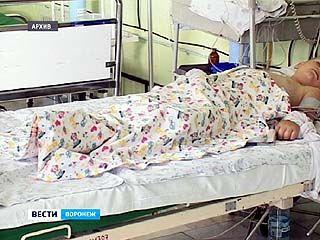В Бобровском районе закрыли нелегальный детский лагерь