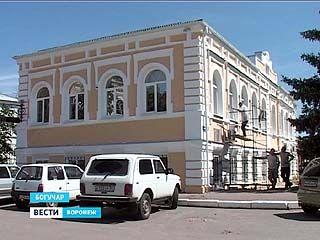 В Богучаре отремонтируют объекты культурного наследия