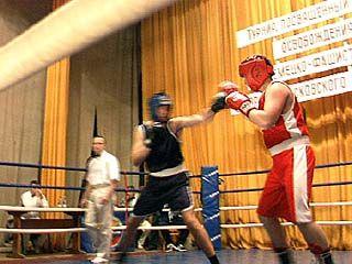 В боксерском турнире принимают участие 82 спортсмена