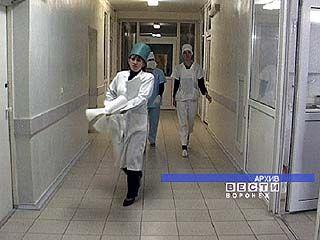 В больницы и интернаты области перестали пускать посетителей