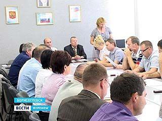 В Борисоглебске до сих пор не выбрали мэра
