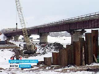 В Борисоглебске началось строительство объездной дороги