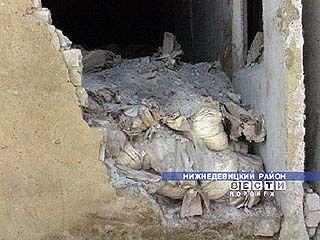 В Борисоглебске найдено более 15 тонн ядохимикатов