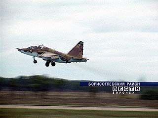 В Борисоглебске прошли выпускные экзамены по пилотированию