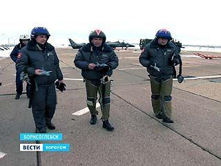 В Борисоглебске создают новую пилотажную группу