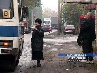 В Борисоглебске увеличилась стоимость проезда в городском транспорте