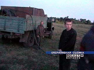 В Борисоглебске задержали троих преступников