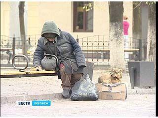 В Борисоглебский интернат для престарелых планируют подселить БОМЖей