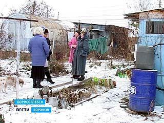 В Борисоглебском районе будет решена жилищная проблема переселенцев