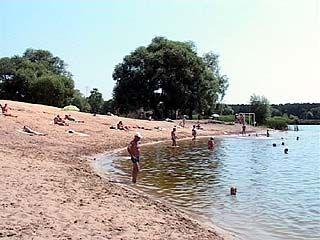 В Боровом утонул 3-хлетний мальчик