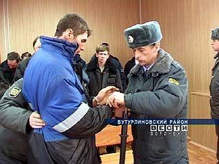 В Бутурлиновском районе вынесен приговор расхитителям солярки