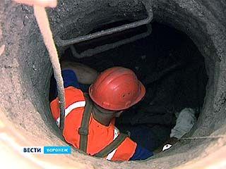 В частном секторе Воронежа начали отключать воду - за долги