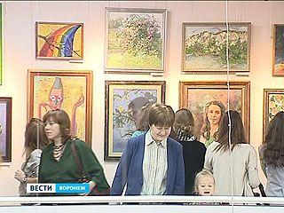 В честь юбилея Художественное училище приглашает выпускников на выставку в Музей Крамского