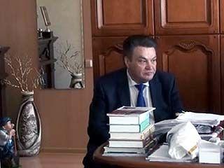 В деле Александра Трубникова - новый эпизод