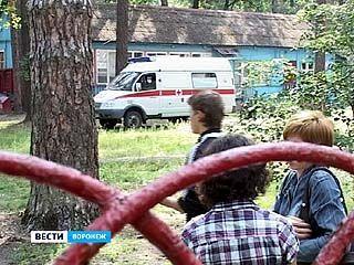 """В детском оздоровительном лагере """"Полёт"""" произошло массовое отравление"""
