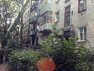 В доме 24 на улице Маршака живут без горячей воды
