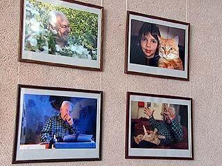 В Доме актера открылась фотовыставка, посвященная Леониду Семаго