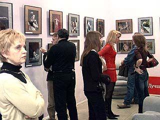 В Доме культуры им. Карла Маркса открылась выставка