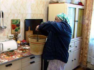 В доме на Переверткина, 39 уже год нет горячей воды