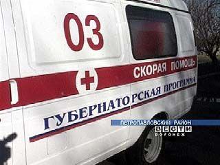 В ДТП погибли двое школьников