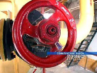 В двух поселках Семилукского района восстановлена подача тепла
