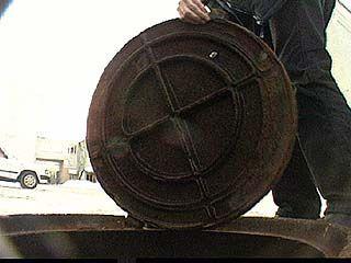 В Эртиле мужчины отравились скопившимся в колодце газом