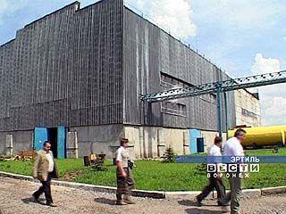 В Эртиле открылся новый маслозавод