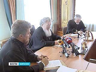 В этом году исполняется 1025 лет с момента Крещения Руси
