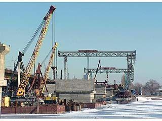 В этом году на ремонт Чернавского моста будет выделено еще 900 млн рублей