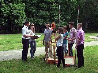 В этом году на учебную практику отправились две тысячи студентов ВГАУ