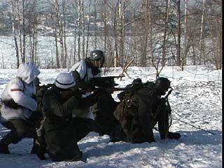 В этом году реконструкция боя в Воронеже стала самой масштабной