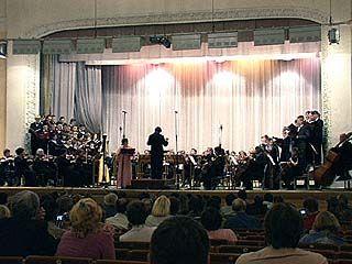 В филармонии прозвучат произведения Шостаковича