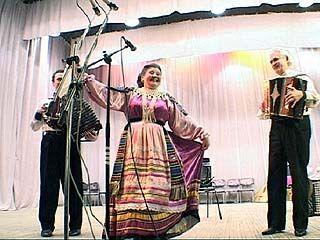 В филармонии состоялся фестиваль памяти Марии Мордасовой