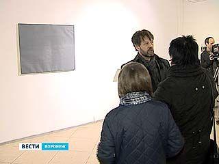 """В галерее """"ХЛАМ"""" открылась выставка художника Николая Алексеева"""