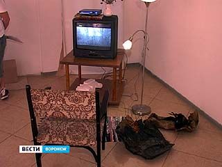 """В галерее """"ХЛАМ"""" открылась выставка на тему исторического авангарда"""