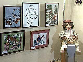 "В галерее ""Нефта"" открылась новая выставка"