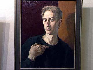 """В галерее """"Нефта"""" представлена экспозиция художника Дмитрия Савинкова"""