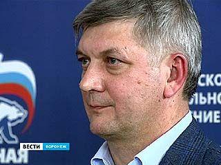 В гонке за кресло мэра лидирует вице-губернатор Александр Гусев